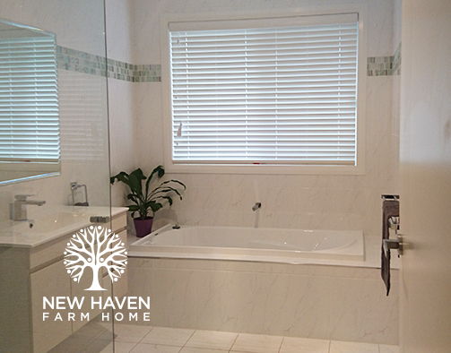 bathroom, new home, disability support service, accommodation provider
