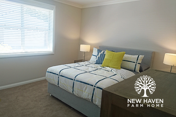 bedroom, comfortable, home, disability support service, accommodation